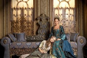 Что на самом деле происходило в турецком гареме: реальные факты о наложницах и устройстве места для содержания жен султана