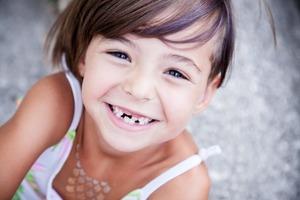 Молочные зубы ребенка стоит сохранять: однажды они могут спасти ему жизнь