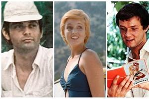 «Спортлото-82»: как сейчас выглядят герои знаменитой комедии и почему они остались актерами одной роли