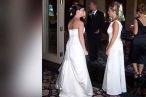 Свекровь надела белое платье на свадьбу. Реакция невесты не заставила ждать