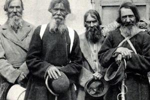 За что на Руси не любили безбородых мужчин