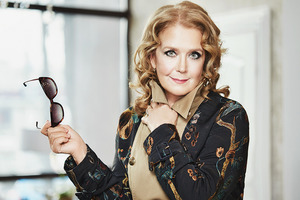 «Красота - мое наказание»: Ирине Алферовой сегодня 68, но она все так же прекрасна