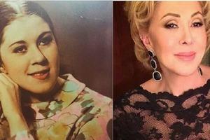 Судимость, потеря детей и 4 брака: жизнь и карьера Любови Успенской