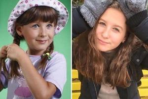 """10 лет спустя: какими стали актрисы, сыгравшие Женечку в сериале """"Сваты"""""""