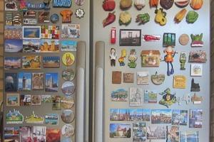 4 причины, почему нельзя вешать магниты на холодильник