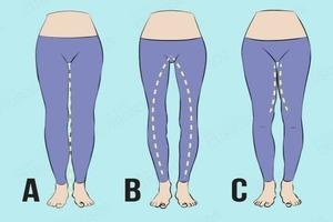 Что форма ног может рассказать о характере женщины, или как мужчины подсознательно выбирают спутницу жизни