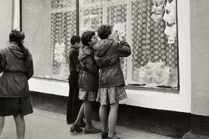 Что скрывалось под одеждой советской женщины: история нижнего белья