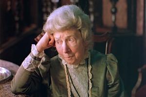 """""""Здесь лежит Рина Зеленая, она упала!"""": почему актриса жила в доме престарелых"""