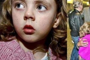 """Сандре было 6 лет, когда мать забрала ее из иностранной семьи - что стало с """"португальской принцессой"""" через 10 лет"""
