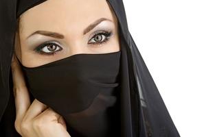Все не так романтично: как на самом деле живут арабские жены