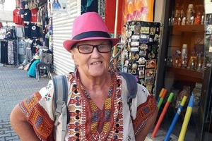Российский уголок на берегу Красного моря: 67-летняя россиянка попробовала прожить на пенсию в Хургаде