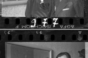В 1944 году еврейский фотограф спрятал свои снимки в земле: на них были запечатлены евреи в военное время