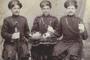 Почему донские казаки русских в жен не брали