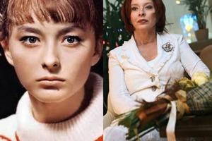 Как актрисы России, которым за 70, выглядят сегодня