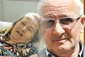У пенсионеров родился ребенок. Но 68-летний папа бросил жену, услышав крик дочки