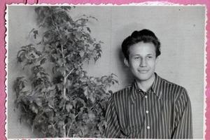 Путь до правды - 80 лет. Внук нашел деда в Мексике, считалось, он умер в 1937 г.