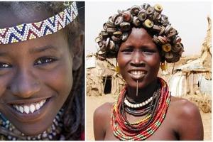 Нам не понять: стандарты красоты в разных странах, которые нам чужды. Фото