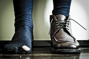 В поведении и взгляде: 10 признаков нищеты, о которых мы даже не задумывались
