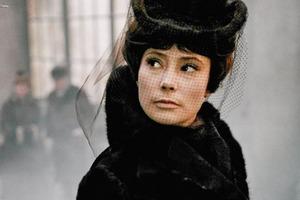 Самые привлекательные актрисы советского кино по мнению иностранцев