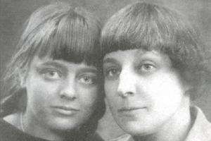 Известная поэтесса Марина Цветаева и ее дети: сложность трагических отношений