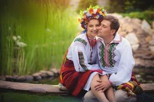 Жена-славянка - чем русская супруга отличается от украинской жены
