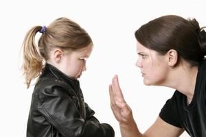 """""""Волшебные"""" фразы, которые действуют на детей эффективнее запретов и уговоров"""