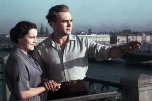 Яркие пары в советском кино, которые испытывали неприязнь друг к другу в реальности
