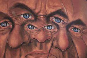 Выбрав самое приятное лицо на картинке, узнаете, каким видят вас люди