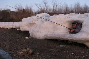 Болен рыбалкой — лечиться не буду: 10 забавных фотографий