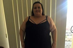 Сегодня ее не узнать: как скинутые 90 кг преобразили молодую девушку (фото)