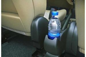 Почему нельзя оставлять в машине бутылку с водой: 3 неожиданных причины