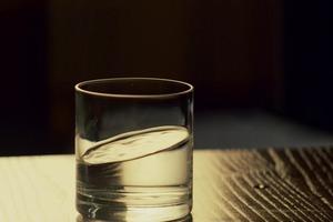 Употребление простой теплой воды оказывает чудесные эффекты на организм