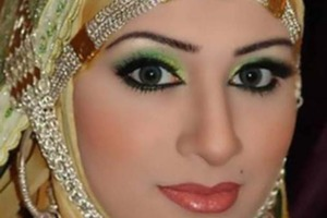 Сказочные Шахерезады: внешность жен арабских шейхов и их каждодневные заботы