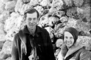 Опасное приключение: молодожены пропали в 1928 году в Большом каньоне