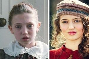 10 актеров, которые играли известных персонажей в детстве: как они выглядят сейчас