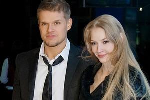 Нынешняя любовь Владимира Яглыча такая же красотка, как его бывшая жена-актриса