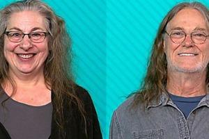 Двойное преображение: муж и жена решились изменить имидж и еле узнали друг друга