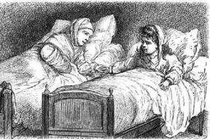 Спали дважды за ночь: причудливые обычаи наших предков