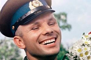 Внук Юрия Гагарина вырос его копией: у мужчины подрастает сын — правнук знаменитого космонавта (фото)