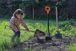Многих дачников интересует вопрос: можно ли трудиться в огороде на Благовестник – 8 апреля. Отвечает священник