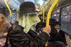 Чего только не увидишь в общественном транспорте: подборка смешных фотографий