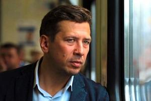 Женщина, на которой женился убежденный холостяк Андрей Мерзликин: фото пары