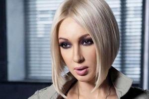 Лера Кудрявцева пожалела, что дала сыну нерусское имя, и попыталась исправить ошибку