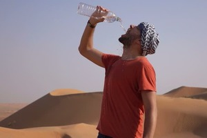 """""""В пустыне у вас 10 бутылок воды, 9 из них отравлены"""". На собеседовании троим претендентам задали один вопрос"""