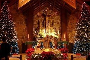 Чтобы не привлечь в дом беду и неудачу: что запрещено делать в день Рождества