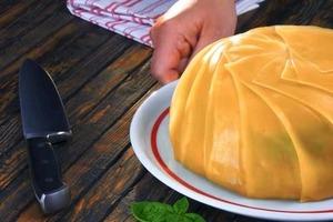 Долго думала, что приготовить на праздник, пока подруга не поделилась рецептом: сытный и очень вкусный торт-лазанья