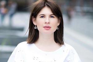 13 лет назад Анна Цуканова-Котт влюбилась в мужа, и ее не смутила разница в возрасте (новые фото пары)
