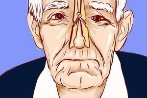 Почему многие старики избегают лишний раз искупаться: дело вовсе не в лени
