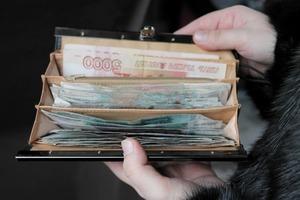 Уже и забыла, что такое нехватка денег: обряд, который я провожу каждый старый Новый год