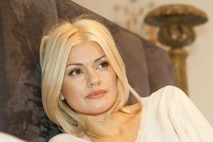 Ирина Круг показала сына: все считают, что он копия отца (новые фото)